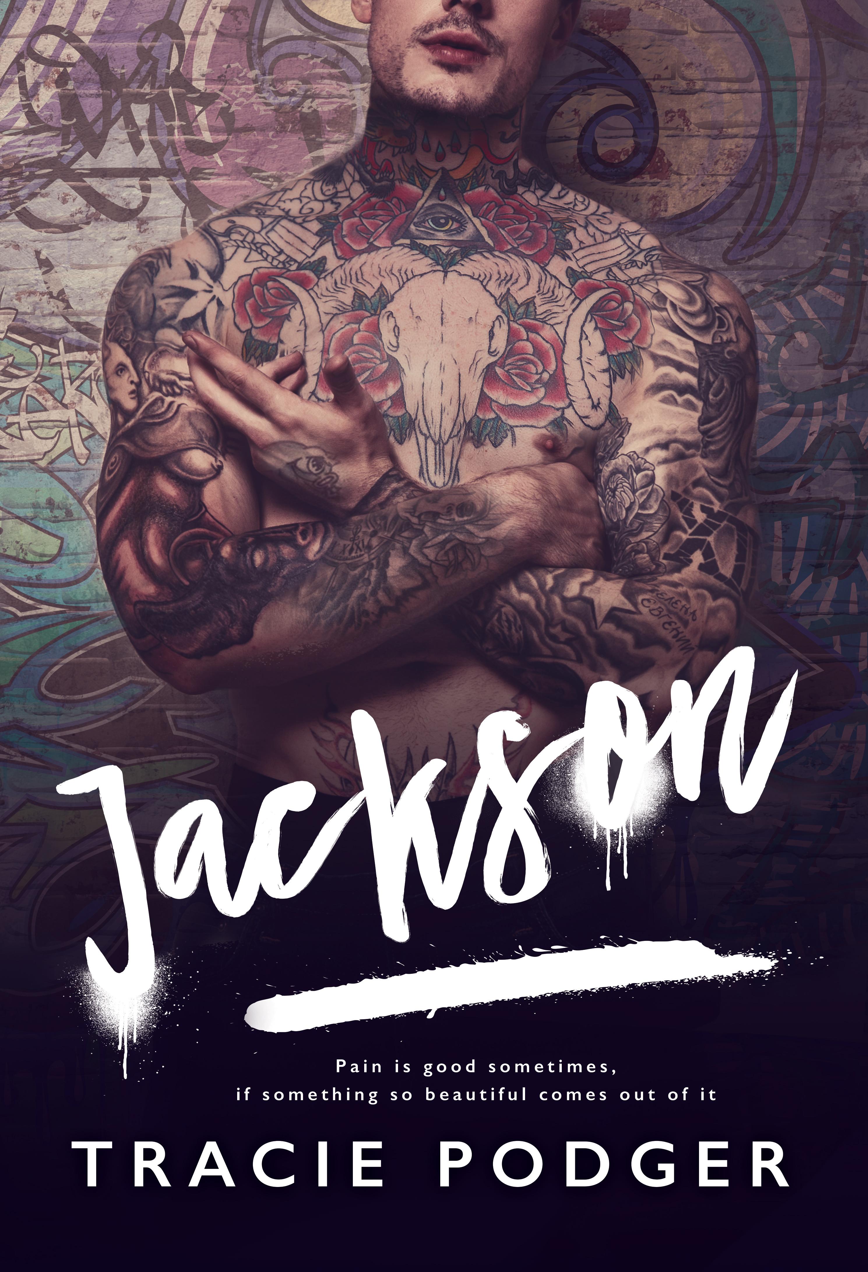 Jackson-Ebook
