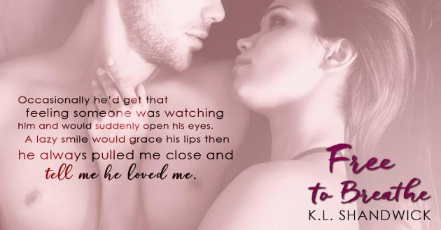 Free to Breathe teaser 3