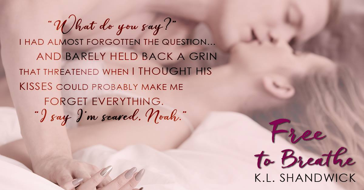 Free to Breathe teaser 4