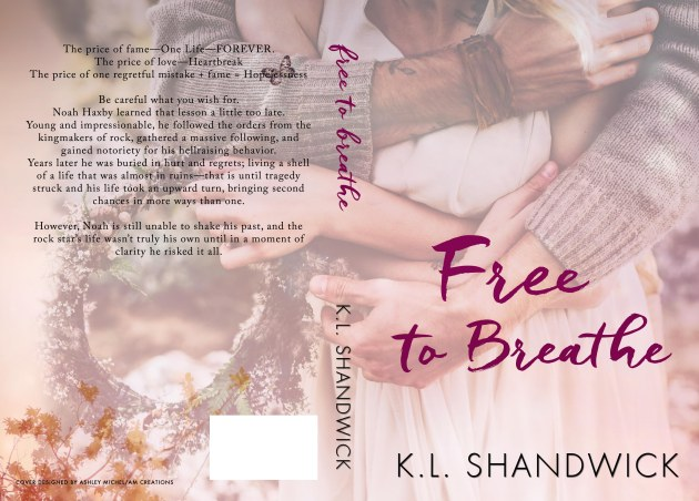 free to breathe wrap